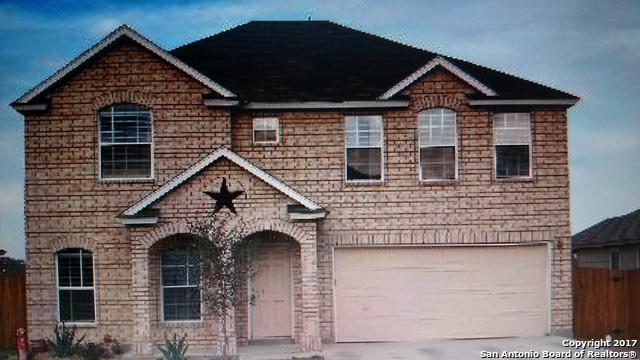 8451 Dusty Rdg, Converse, TX 78109 (MLS #1263698) :: Ultimate Real Estate Services