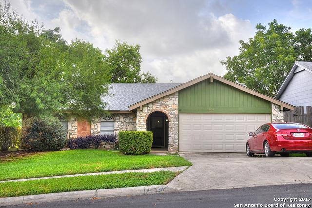 7838 Lazy Forest St, Live Oak, TX 78233 (MLS #1263715) :: Ultimate Real Estate Services