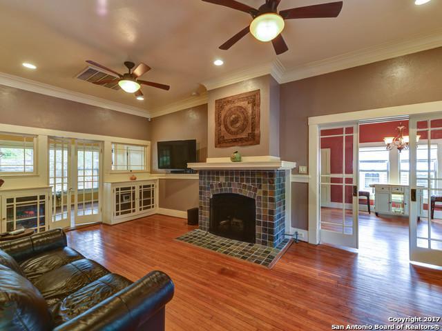 618 W Magnolia Ave, San Antonio, TX 78212 (MLS #1263716) :: Exquisite Properties, LLC