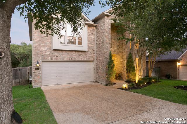 23514 Enchanted Fall, San Antonio, TX 78260 (MLS #1263751) :: Neal & Neal Team