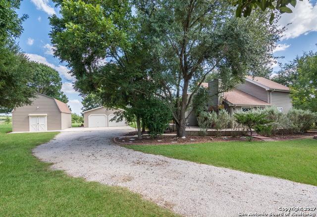 12200 Ware Seguin Rd, Schertz, TX 78154 (MLS #1263781) :: Ultimate Real Estate Services