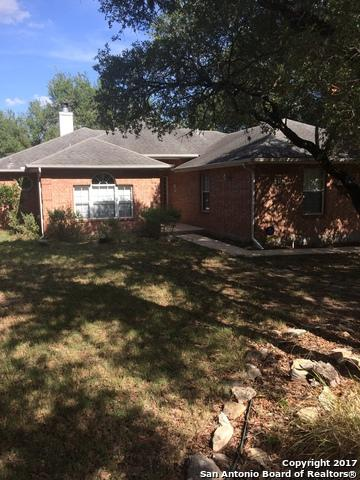 31618 Sierra Vista Dr, Bulverde, TX 78163 (MLS #1263812) :: Exquisite Properties, LLC