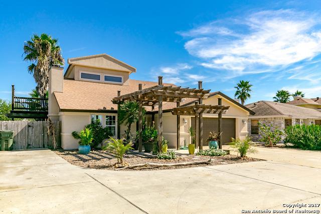 13822 Doubloon St, Corpus Christi, TX 78418 (MLS #1263815) :: Exquisite Properties, LLC