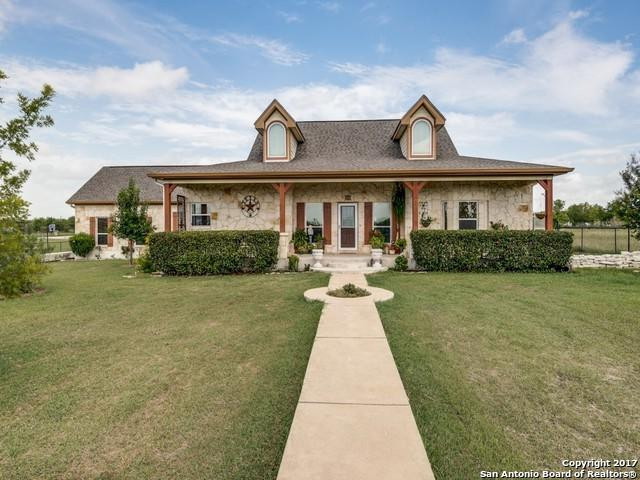 255 Schumans Beach Rd, New Braunfels, TX 78130 (MLS #1263820) :: Exquisite Properties, LLC