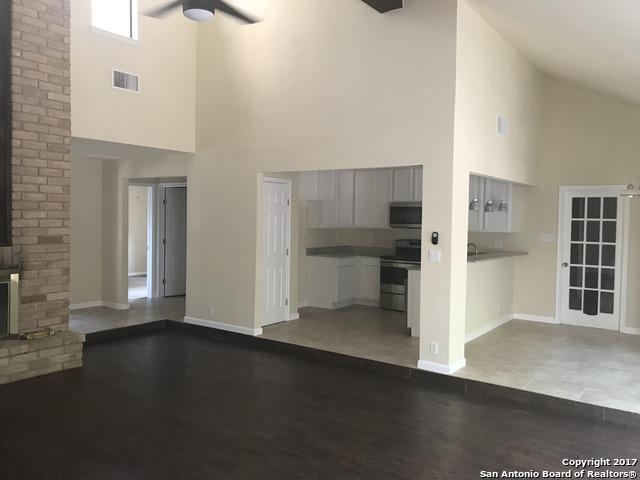 3407 Trailway Park Street, San Antonio, TX 78247 (MLS #1263821) :: Exquisite Properties, LLC