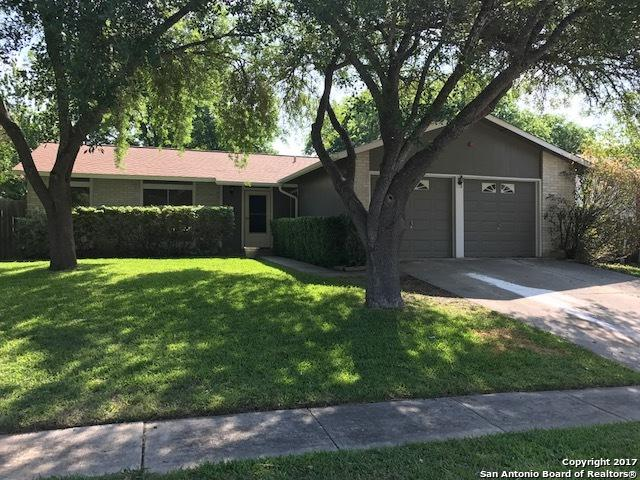 12806 Provision St, San Antonio, TX 78233 (MLS #1263861) :: Neal & Neal Team
