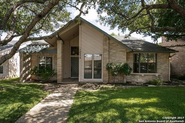16906 Summer Creek Dr, San Antonio, TX 78248 (MLS #1263931) :: Tami Price Properties, Inc.