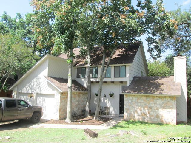13323 Stairock St, San Antonio, TX 78248 (MLS #1263976) :: Tami Price Properties, Inc.