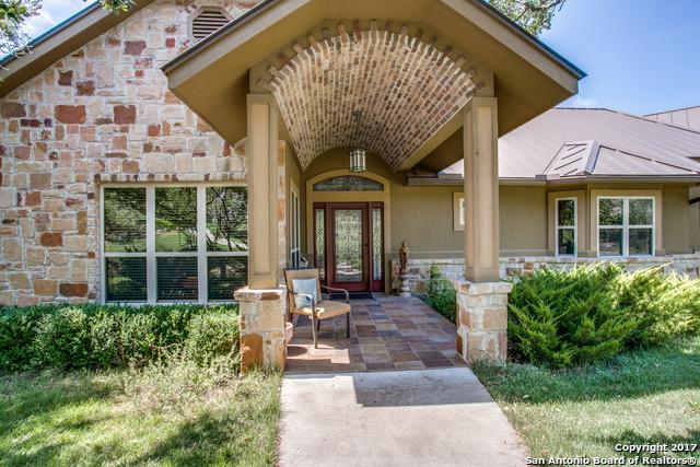 186 Echo Falls Ln N, Comfort, TX 78013 (MLS #1263999) :: Exquisite Properties, LLC