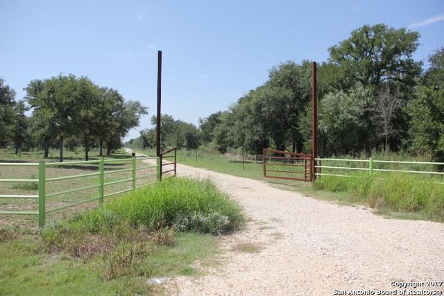 1817 Hartfield Rd, La Vernia, TX 78121 (MLS #1264024) :: Neal & Neal Team