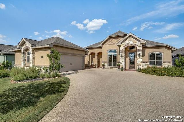 30018 Cibolo Gap, Fair Oaks Ranch, TX 78015 (MLS #1264028) :: Neal & Neal Team