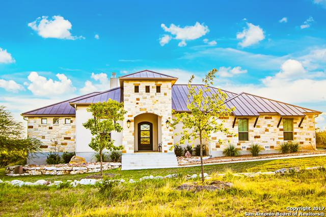 1233 Via Principale, New Braunfels, TX 78132 (MLS #1264041) :: Neal & Neal Team