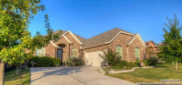 6053 Covers Cove, Cibolo, TX 78108 (MLS #1264055) :: Ultimate Real Estate Services