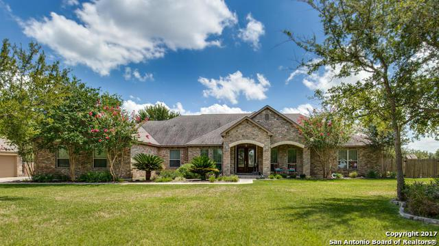 106 Sunflower St, Cibolo, TX 78108 (MLS #1264064) :: Ultimate Real Estate Services