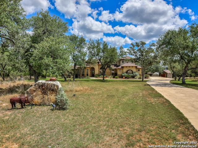 98 Llano Ct, Boerne, TX 78006 (MLS #1264073) :: Neal & Neal Team
