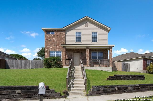 617 Meadow Arbor Ln, Universal City, TX 78148 (MLS #1264086) :: Ultimate Real Estate Services