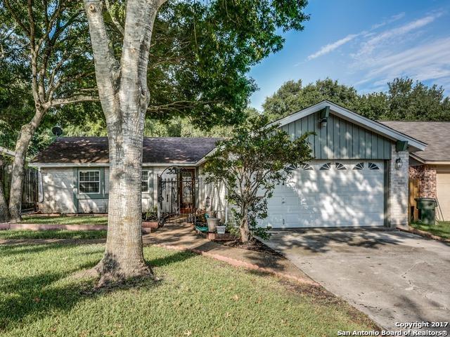 5017 Wedgewood Dr, Schertz, TX 78108 (MLS #1264094) :: Ultimate Real Estate Services