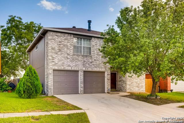 9903 Autumn Arbor, Converse, TX 78109 (MLS #1264099) :: Ultimate Real Estate Services