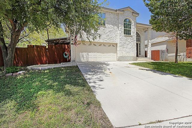 10739 Tiger Grv, San Antonio, TX 78251 (MLS #1264108) :: Ultimate Real Estate Services