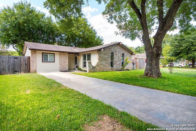 305 Lori Lynn Dr, Schertz, TX 78154 (MLS #1264121) :: Ultimate Real Estate Services