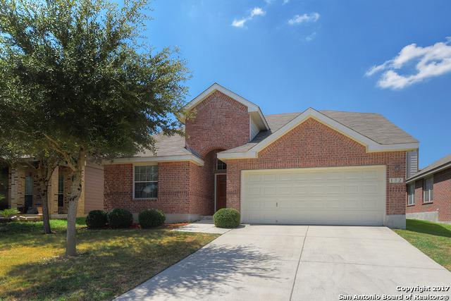 132 Vista Del Rey, Cibolo, TX 78108 (MLS #1264178) :: Ultimate Real Estate Services