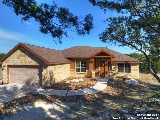 654 Monarch, Canyon Lake, TX 78133 (MLS #1264179) :: Ultimate Real Estate Services