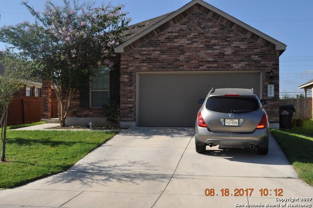9918 Fuchsia Vw, San Antonio, TX 78245 (MLS #1264185) :: Neal & Neal Team