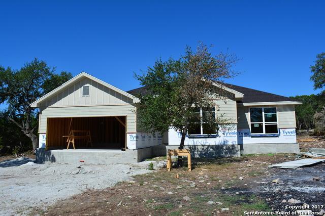 329 Bogi St, Canyon Lake, TX 78133 (MLS #1264188) :: Neal & Neal Team