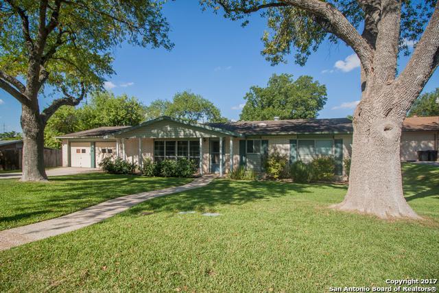 105 Furlong Dr, Universal City, TX 78148 (MLS #1264195) :: Ultimate Real Estate Services