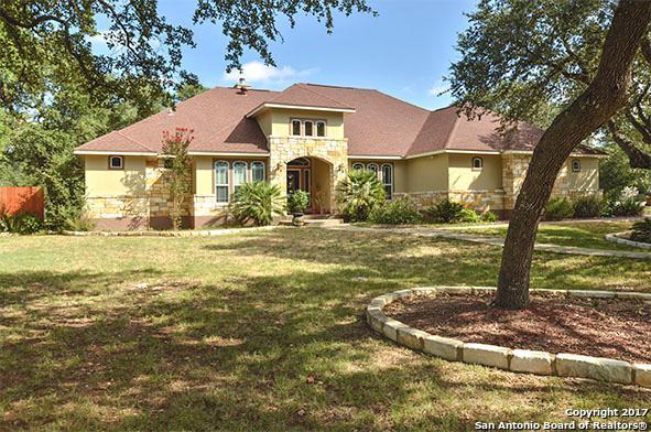 1617 Shady Holw, New Braunfels, TX 78130 (MLS #1264234) :: Neal & Neal Team