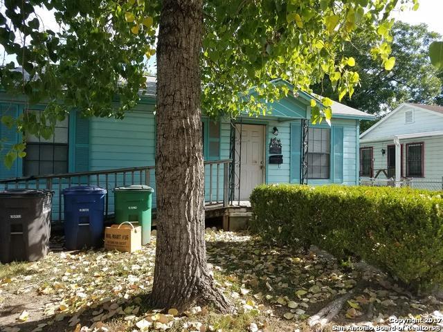 426 W Southcross Blvd, San Antonio, TX 78221 (MLS #1264243) :: Neal & Neal Team