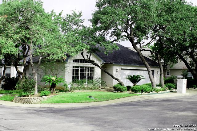 17403 Canyon Boulder, San Antonio, TX 78248 (MLS #1264284) :: Tami Price Properties, Inc.