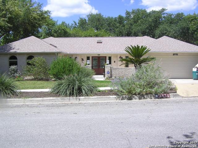 3421 Charleston Ln, Cibolo, TX 78108 (MLS #1264286) :: Ultimate Real Estate Services