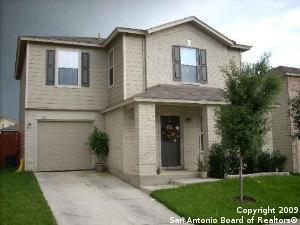 861 Barrel Pt, San Antonio, TX 78251 (MLS #1264293) :: Tami Price Properties, Inc.