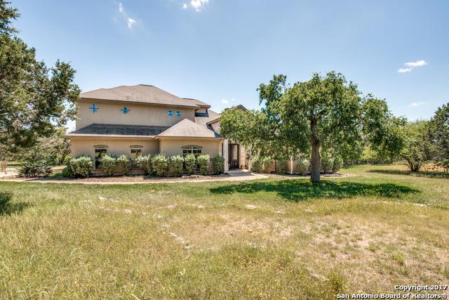 31621 Retama Rdg, Bulverde, TX 78163 (MLS #1264325) :: Ultimate Real Estate Services