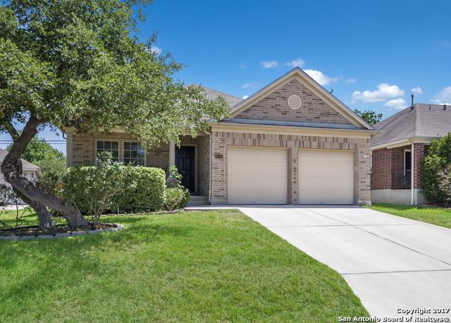 22014 Prospect Hl, San Antonio, TX 78258 (MLS #1264328) :: Tami Price Properties, Inc.
