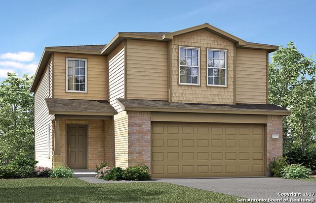 10518 Castillo Canyon, Helotes, TX 78254 (MLS #1264332) :: Ultimate Real Estate Services