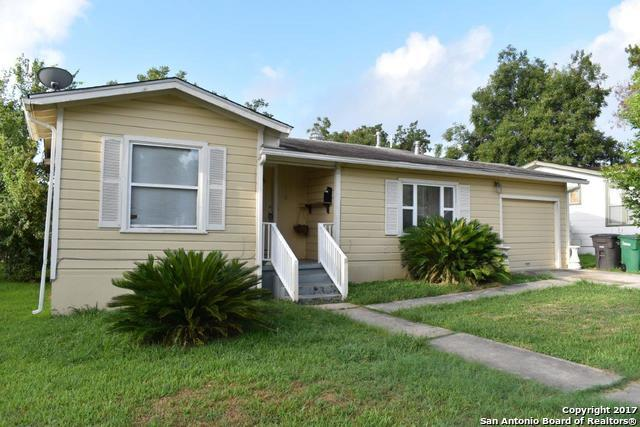 718 Pennystone Ave, San Antonio, TX 78223 (MLS #1264337) :: Ultimate Real Estate Services