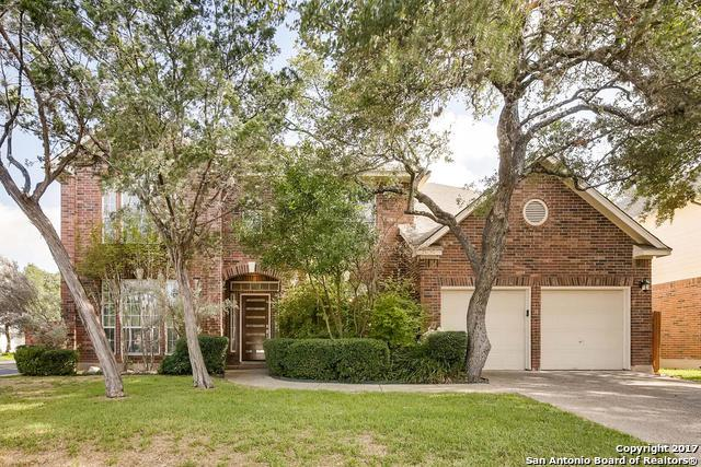 42 Grants Lake Dr, San Antonio, TX 78248 (MLS #1264343) :: Ultimate Real Estate Services