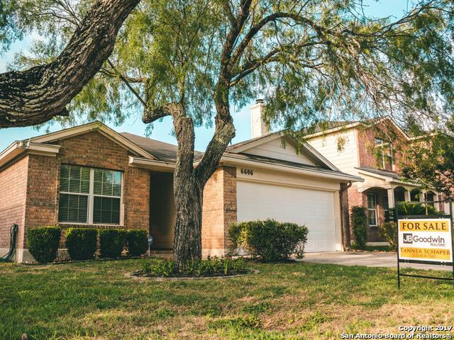 6606 Ivywood Dr, San Antonio, TX 78249 (MLS #1264349) :: Ultimate Real Estate Services
