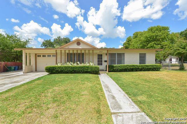 2207 Eland Dr, San Antonio, TX 78213 (MLS #1264352) :: Ultimate Real Estate Services
