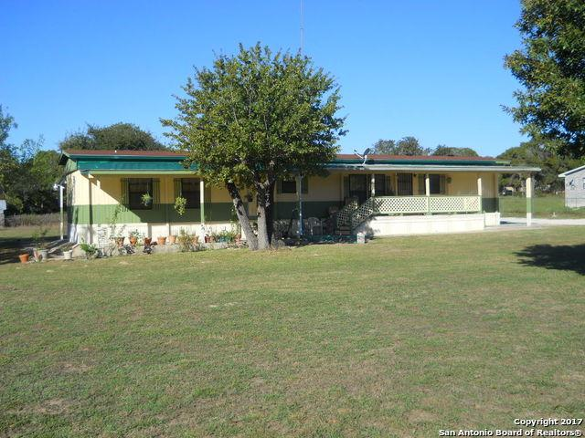 238 Long Creek Dr, Floresville, TX 78114 (MLS #1264353) :: Ultimate Real Estate Services