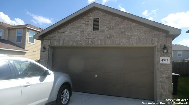 4522 Wrangler Run, San Antonio, TX 78223 (MLS #1264355) :: Ultimate Real Estate Services