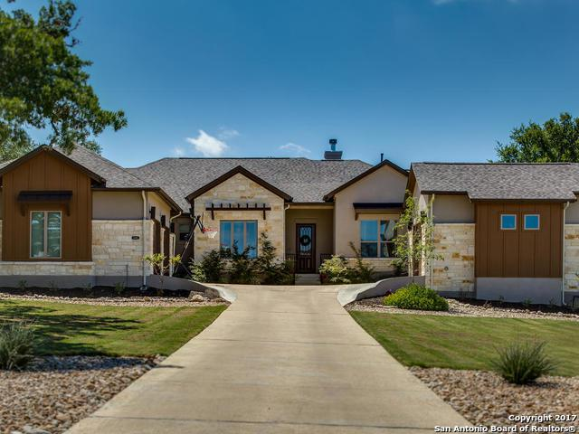 8302 Shining Elk, Garden Ridge, TX 78266 (MLS #1264403) :: Exquisite Properties, LLC