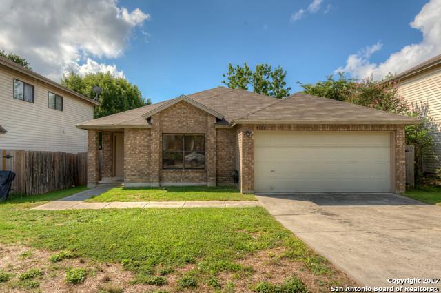 9406 Winding Elm Pl, San Antonio, TX 78254 (MLS #1264470) :: Tami Price Properties, Inc.