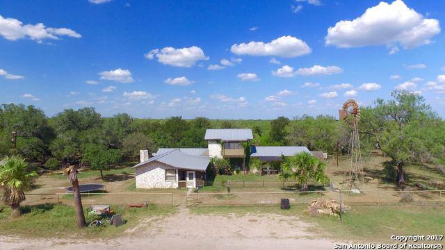 985 Fm 140, Christine, TX 78012 (MLS #1264492) :: Alexis Weigand Real Estate Group