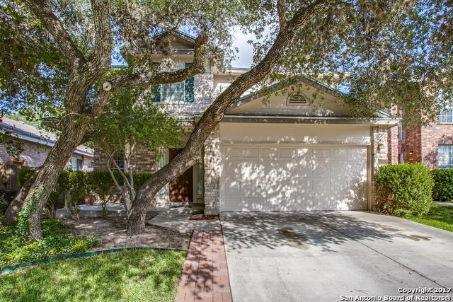 2307 Cherokee Hunt, San Antonio, TX 78251 (MLS #1264502) :: Tami Price Properties, Inc.