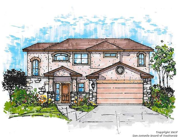 27603 Nichols Pass, Boerne, TX 78015 (MLS #1264506) :: The Castillo Group