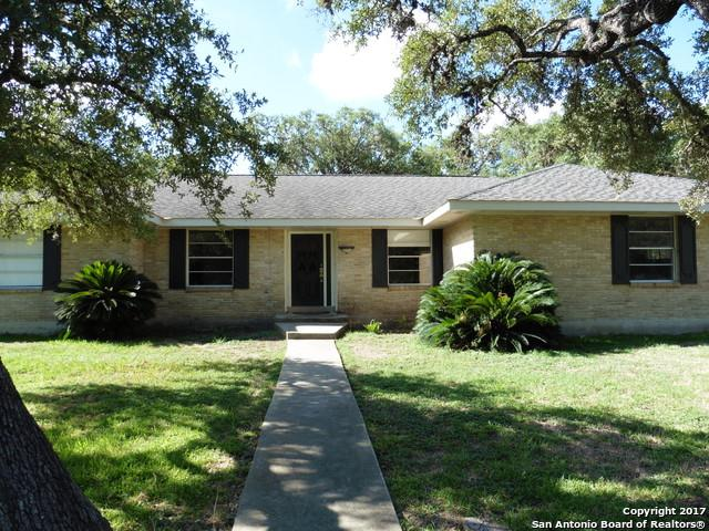 116 Grand Oak St, Hollywood Pa, TX 78232 (MLS #1264515) :: Exquisite Properties, LLC