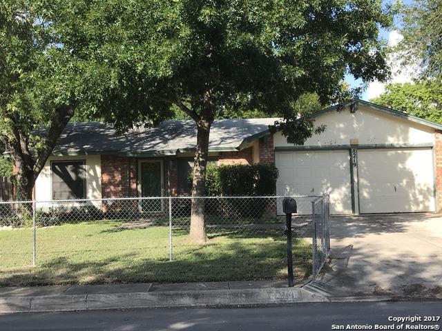 8219 Meadow Fire St, San Antonio, TX 78251 (MLS #1264525) :: Tami Price Properties, Inc.